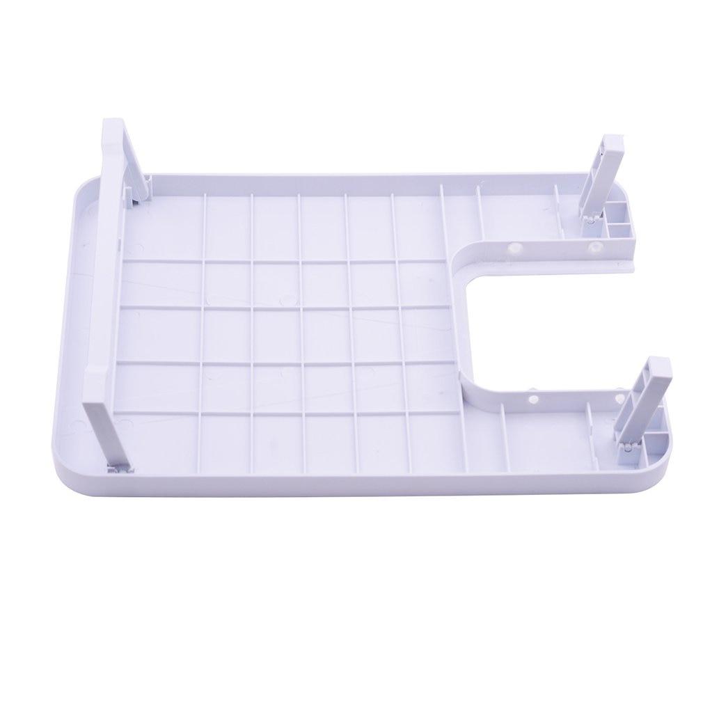 DN00314, máquina de coser eléctrica doméstica, mesa de extensión de placa de expansión especial