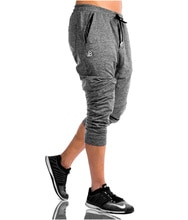 JS1189J-Workout fitness men Short sleeve t shirt men thermal muscle bodybuilding wear compression Elastic Slim exercise clothing