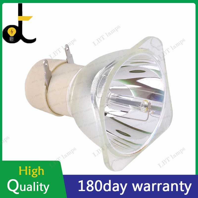 A + Качество и 95% яркость J. 5j8g05.001 для Benq MX618ST, совместимая с высоким качеством проектора, неизолированная лампа