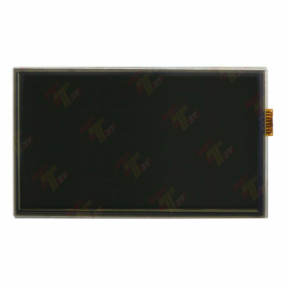 Pantalla Pa nel para TOYOTA Highlander LCD Sharp 8 LQ080T5GA0 1 LQ080T5GC0 1
