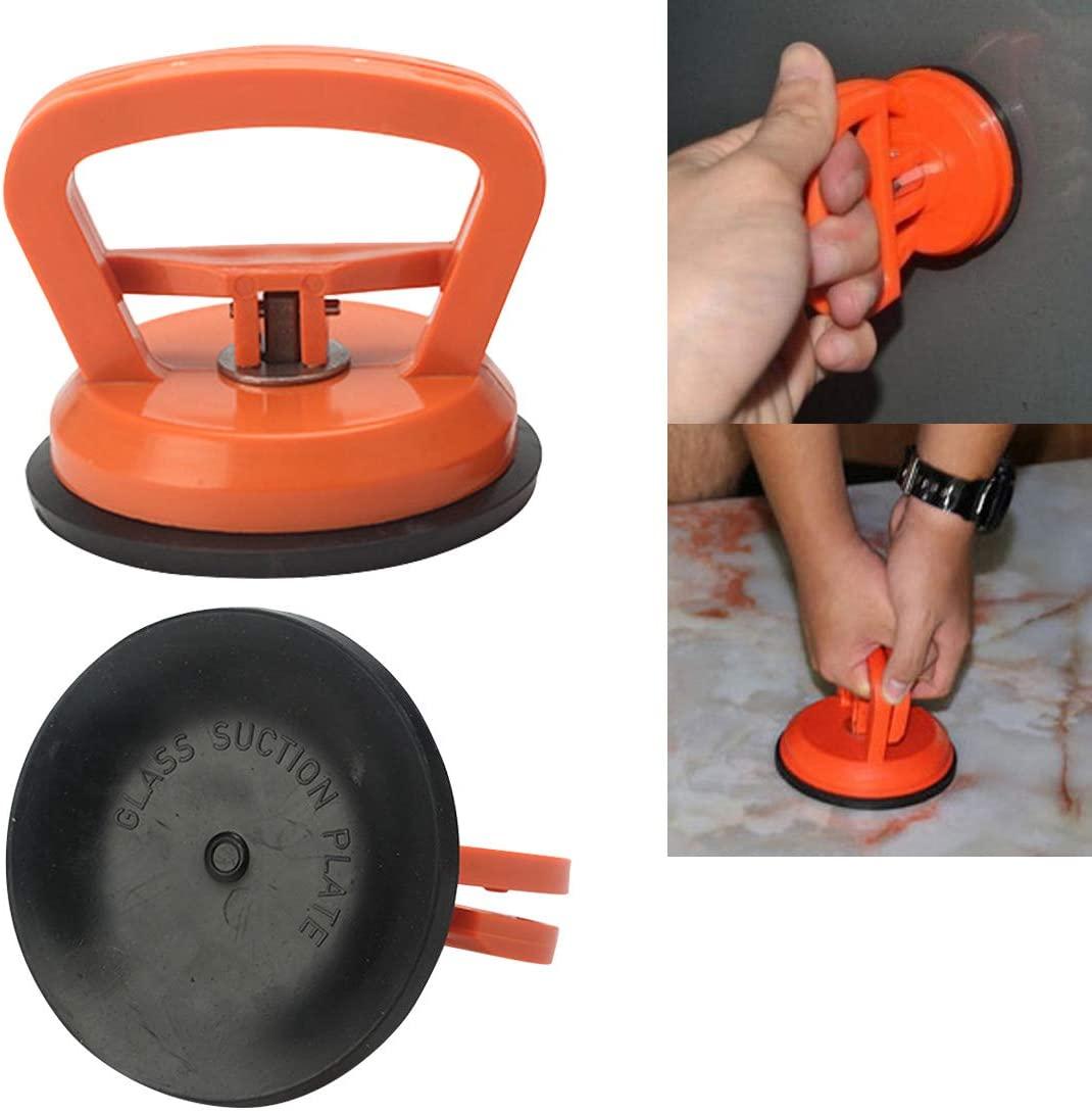 Съемник для вмятин автомобиля, экстрактор для плитки, напольной плитки, присоска для удаления стекла, подъемник для стекла, инструмент для п...
