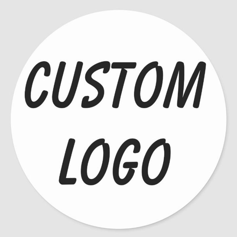 100 штук пользовательских наклеек и пользовательских логотипов/свадебные наклейки/Создайте свои собственные наклейки/персонализированные ...