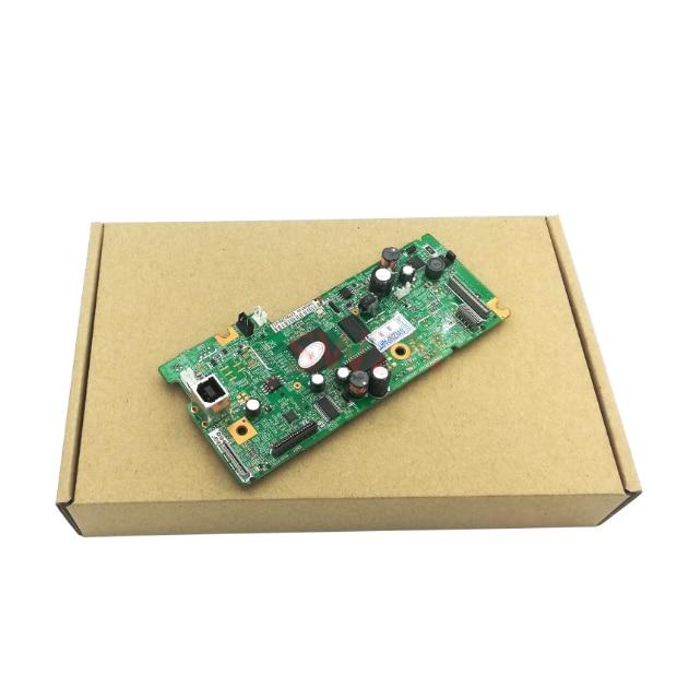 Placa base Tablero Principal para Epson ET2610 compatible con L395