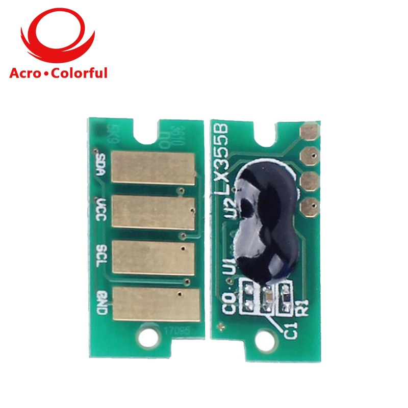 106R03586 101R00554 106R03580 106R03581 tambor chip para Xerox VersaLink B400 B405 cartucho recargado