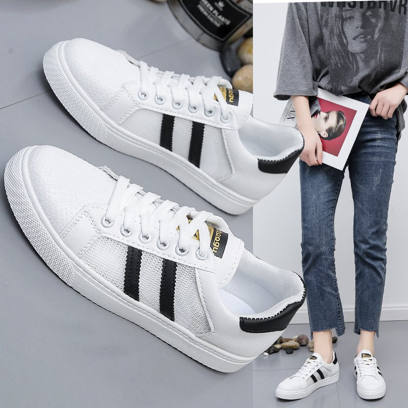 New Vulcanized Shoes 2021 Fashion Sneakers for Women Women's Sports Shoes Running Breathable Mesh Casual Shoes Zapatillas Mujer