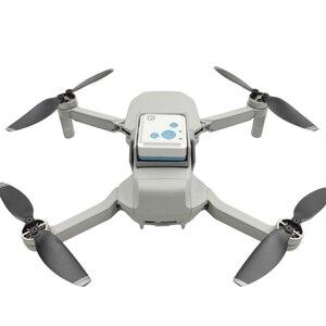 3D Printed GPS Tracker Stand for DJI Mavic Mini 1/2 Fixed Holder Stand for DJI Mavic Mini 1/2 Drone Accessories