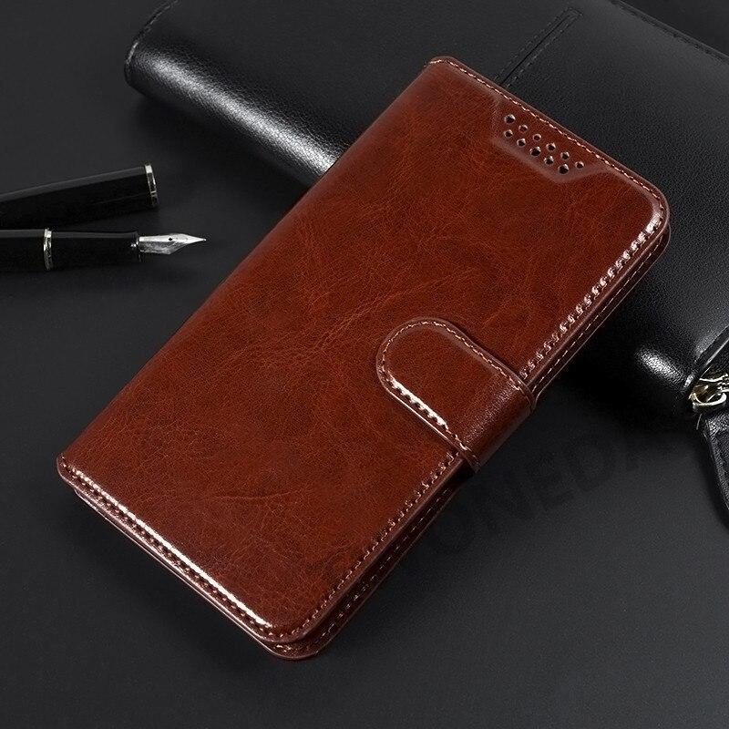 """Estilo de cartera de lujo funda de piel PU abatible para LG Stylus 2 Plus K530 K535 Stylus 2 F720 Stylus2 5,7 """"bolsa de teléfono suave de la cubierta"""