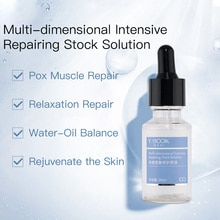 YOUNGBOOK Repairing Face Serum 30ml Fades Acne Mark Collagen Essence Facial Serum Relieve The Rednes