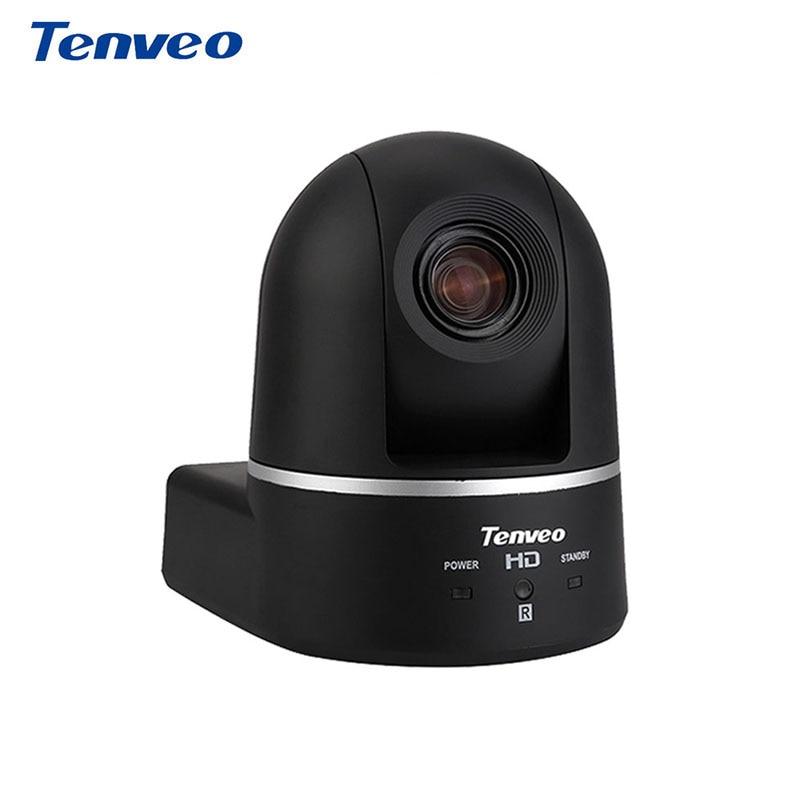 Tenveo hd9620b 20x zoom óptico câmera de vídeo conferência hd1080p ptz sdi câmera usb 3.0 HD-SDI 2 saída para projetor voip telefone