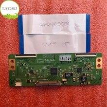 Bon test original T-CON pour LG LC470EUN-PFF1 6870C-0451A carte mère LC420EUE LC420EUN (PF) (F1)