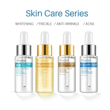 Firstsun Moisturizing Essence Whitening Anti Aging Serum Hyaluronic Cream Fine Lines Shrink Acne Pores Face Skin Care TSLM1