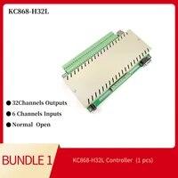 Kincony     Kit de Gadgets pour systeme de maison  commutateur intelligent  camera de securite  telecommande