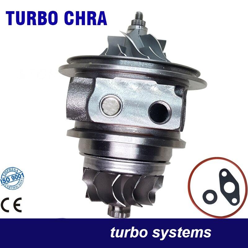 TD04 cartucho turbo 9177-01502 49177-01512 núcleo chra para motor MITSUBISHI: 4D56PB 4D56 DE 4D56 2,5 4D56 DET 4WD DOM
