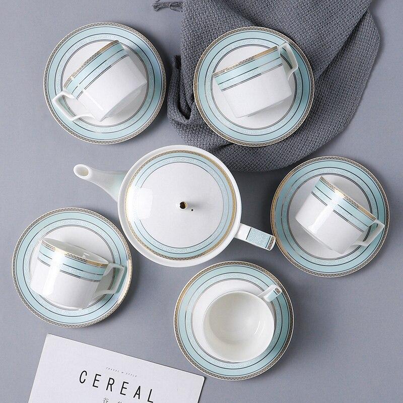 Xícara de Chá e Pires Copos de Papel com Tampa Luxo Cerâmica Titular Moderno Reutilizável Café Pequenos Tasse um Ceramique Cup Conjunto Oo50cs