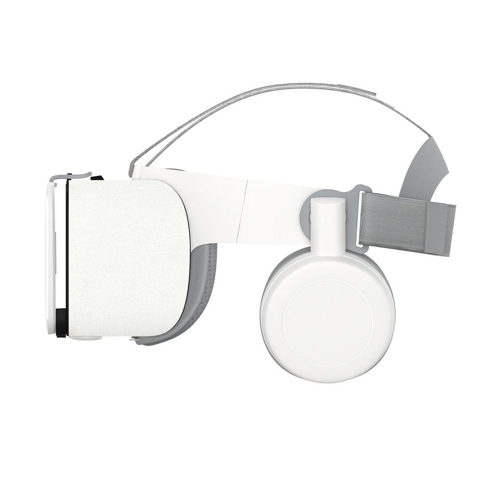 Bovr Z6 new game smart glasses mobile cinema 3D virtual reality VR glasses enlarge