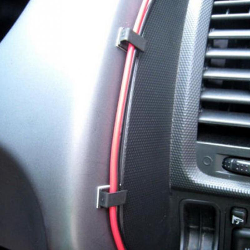 Хит 2019, автомобильные аксессуары, авто шнур, фиксированные зажимы, кабель, провод для Great Wall Haval Hover H3 H5 H6 H7 H9 H8 H2 M4 SC C30 C50