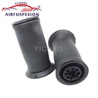 Pair Rear Suspension Air Spring Bag E61 5 Series Air Shock Bag Spring 37126765602 37126765603 525i 550i 528i 530i 2002-2010