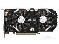 MSI NVIDIA GeForce GTX 1050 TI 4GT OC 4GB 128 BIT GDDR5 DX (12) PCI-E 3.0 (GTX 1050 TI 4GT OC)
