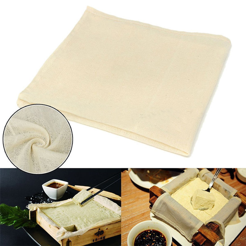 1/2/4pcs Tofu Cheese Cloth Tofu Press-Maker Mold Tofu Maker DIY Pressing Mould Cooking Tool Kitchen Tools Gadgets