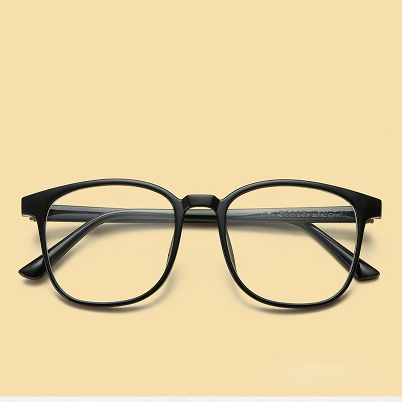 2020 New Reading Glasses Frame Classic Fashion Computer Glasses Frame Women Anti-blue Light Colorful