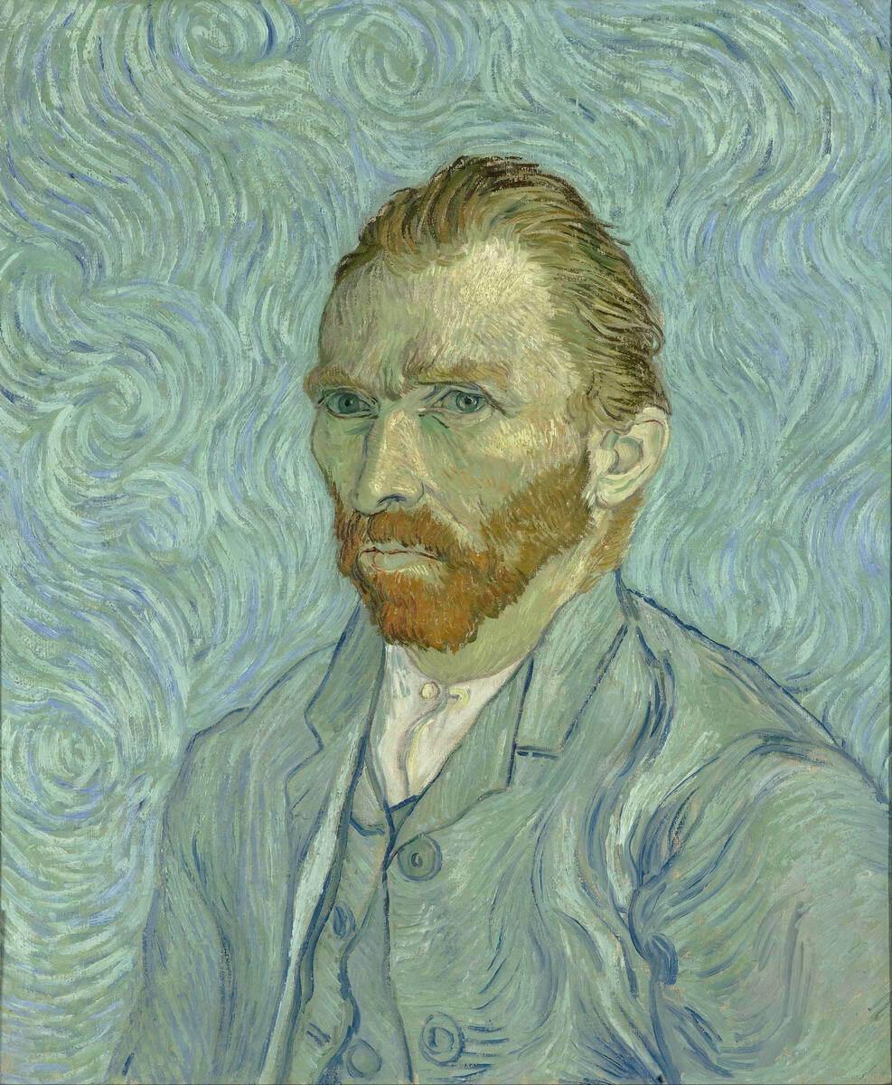 Vincent van Gogh-Póster Artístico impreso, pinturas al óleo para pared, arte para...