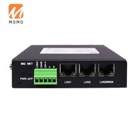 5g 3g 4g industrial router with 1 wan 2 lan new vpn wireless modem router with sim card slot
