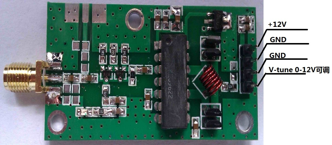 vco-fuente-de-senal-vco-rf-generador-de-senal-wideband-vco-10dbm-30-70mhz