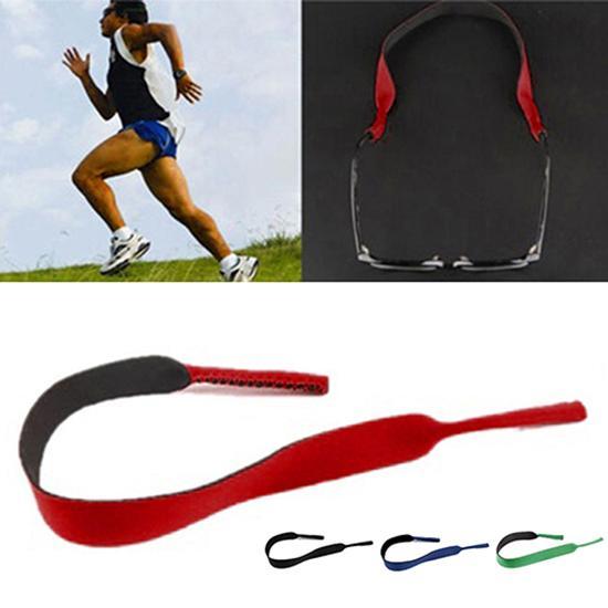 Glasses Strap Neck Cord Sports Sunglasses Rope Band Holder Eyeglasses String