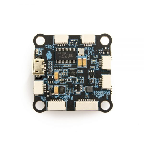 RACEFLIGHT FLIGHTONE SKITZO Revolt OSD F4 V3 6S Flight Controller for RC FPV Racing Freestyle Drones FPV Replacement DIY Parts