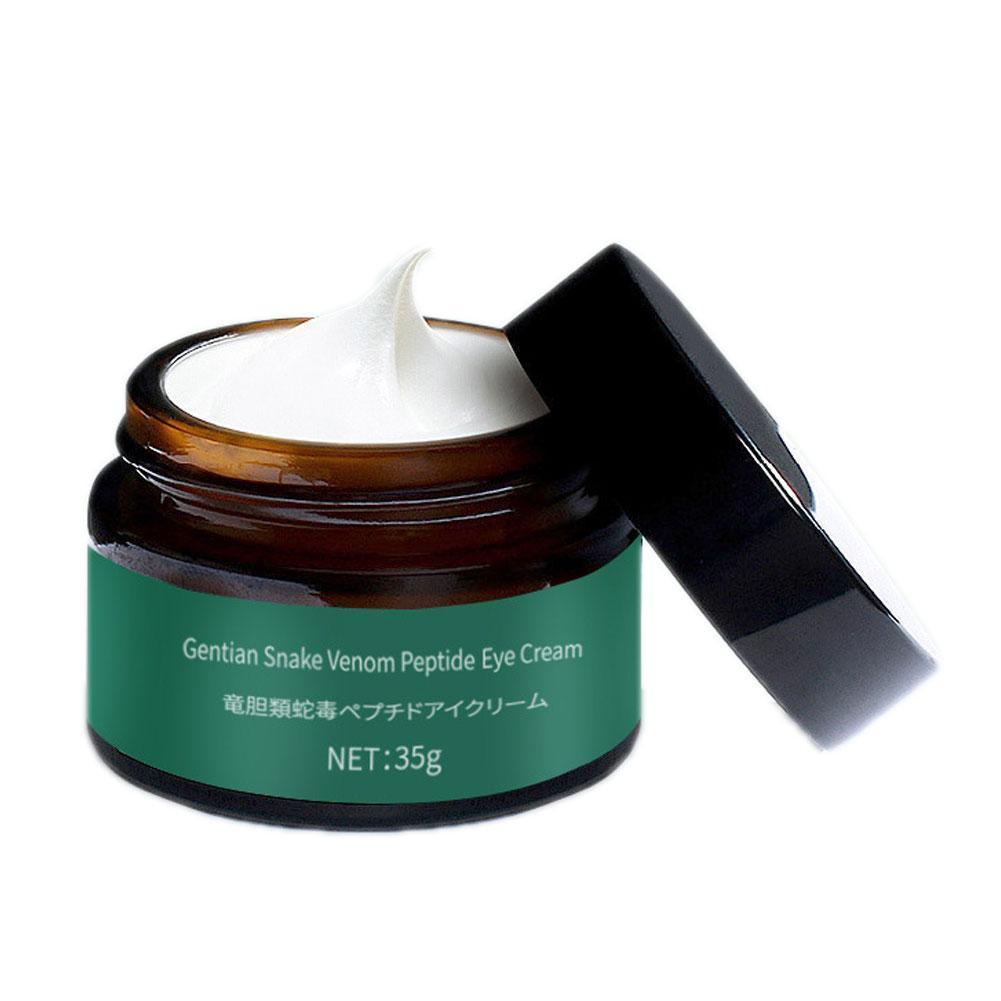 Retinol Eye Cream Serum Remove Eye Bags Anti-puffiness Gel Remove Dark Circles Delay Aging Reduce Wrinkles Tighten Eye Cream