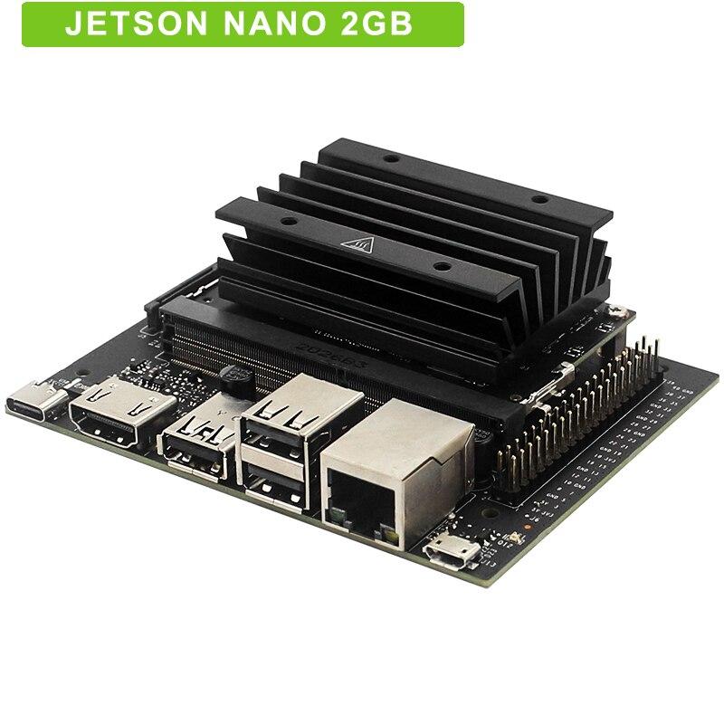 جديد نفيديا جيستون نانو 2GB مجلس التنمية عدة الذكاء الاصطناعي دون واي فاي الإصدار