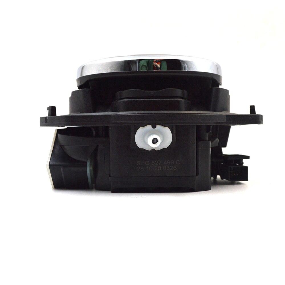 للجولف 8 MK8 الرؤية الخلفية كاميرا 5HG 827 469 5HG827469