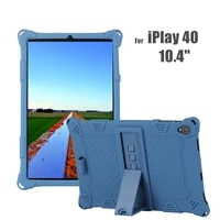 soft case cover for alldocube iplay 40 iplay40 10 4tablet pc silicon stand protective case for iplay40