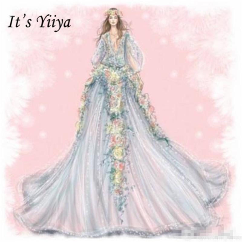 It's Yiiya Custom Fee for Wedding Dresses Evening Dress Party Gown Bridesmaid Frocks CF001