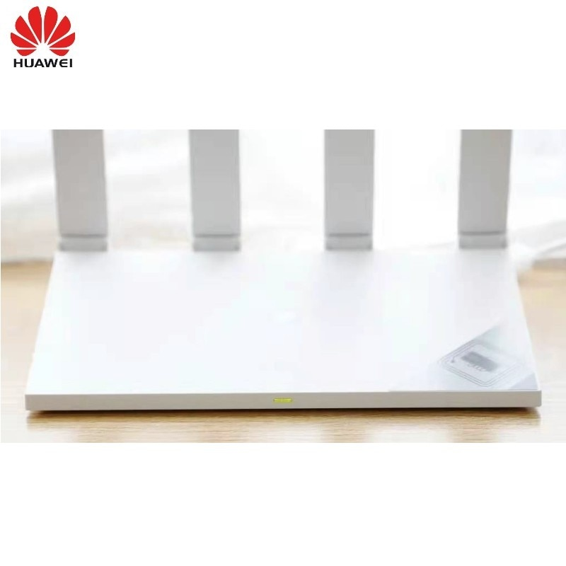 4 Port Ax3 Ax3 PRO 2.4G 5g WiFi Router Not Ont ONU enlarge