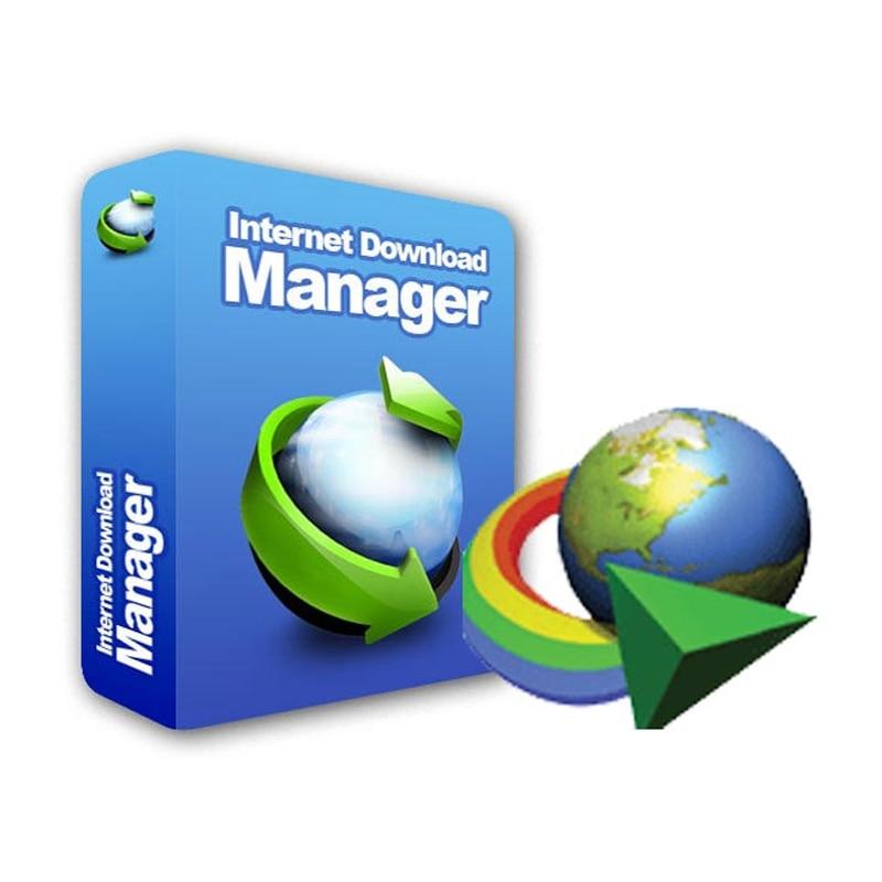 Internet indir yöneticisi anahtar çevrimiçi aktivasyon çoklu dilleri destekler dünya çapında IDM