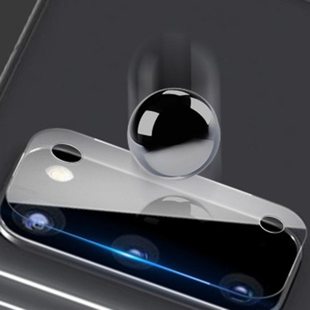 Screen Protectors Mobile Phone Rear Camera Lens Protector Cover for Samsung Galaxy S20 Plus Ultra Mo
