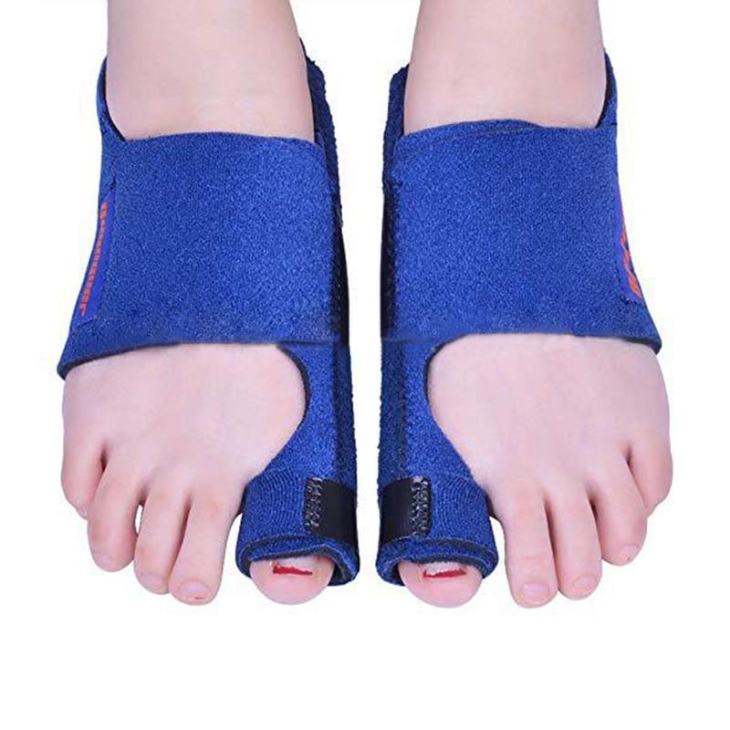 Bunion Corrector Splint Toe Straightener Brace for Hallux Valgus Pain Relief Foot Care Hallux Valgus Corrector Orthopedic Tools