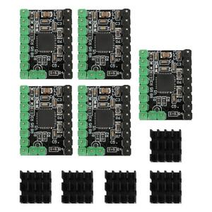 3d printer parts Driver Module Board 3D Printer Parts Printing Machine Accessories Aluminum Plate Electronic 3d printer board