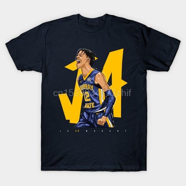 Männer t-shirt Ja Morant t-shirt Frauen t shirt