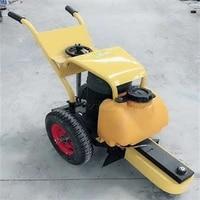 ys 700 liftable pile cutting machine cement column cutting machine pavement sawing machine cement pile cutter 380v 7 5kw 2000rm