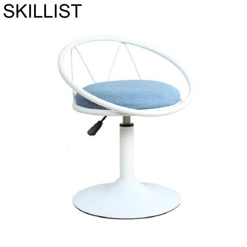 Кресло Sandalyesi для рабочего стола Sgabello Stuhl Stoel Banqueta все виды стол Cadeira Silla Tabouret De Современный барный стул