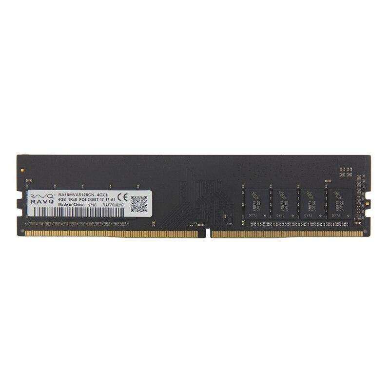 Ddr4 4Gb 2133Mhz Ram Desktop Memory Notebook Memory