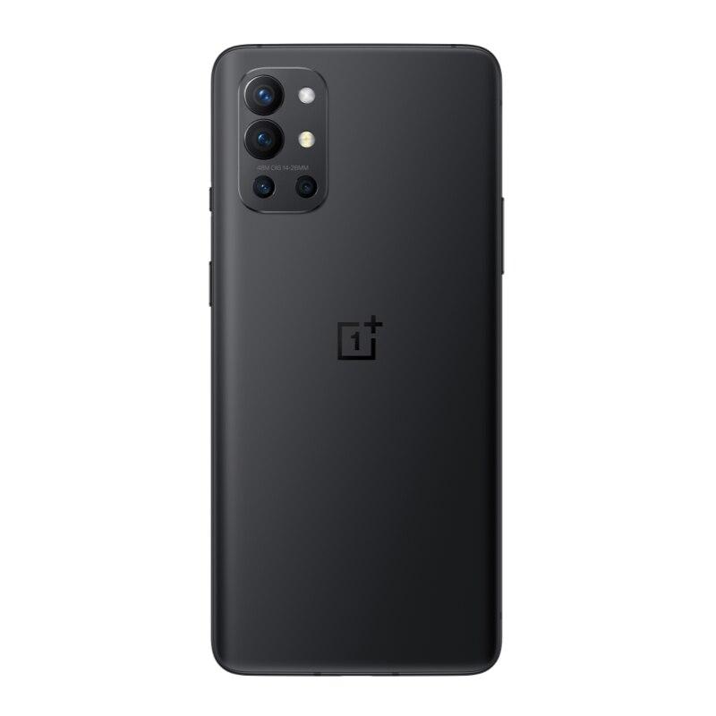 Фото2 - Смартфон OnePlus 9R 5G дюйм. , AMOLED дисплей, процессор Snapdragon 870, аккумулятор 120 мАч, камера 48 МП, аккумулятор 4500 мАч