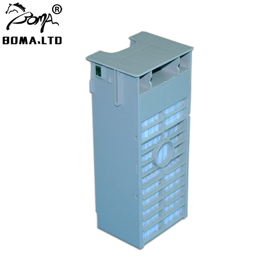 T6997 النفايات الحبر صيانة مربع خراطيش لإبسون SureColor SC-T3400 SC-T5400 SC-T3470 SC-T5470 SC-T3480 SC-T5480 طابعة