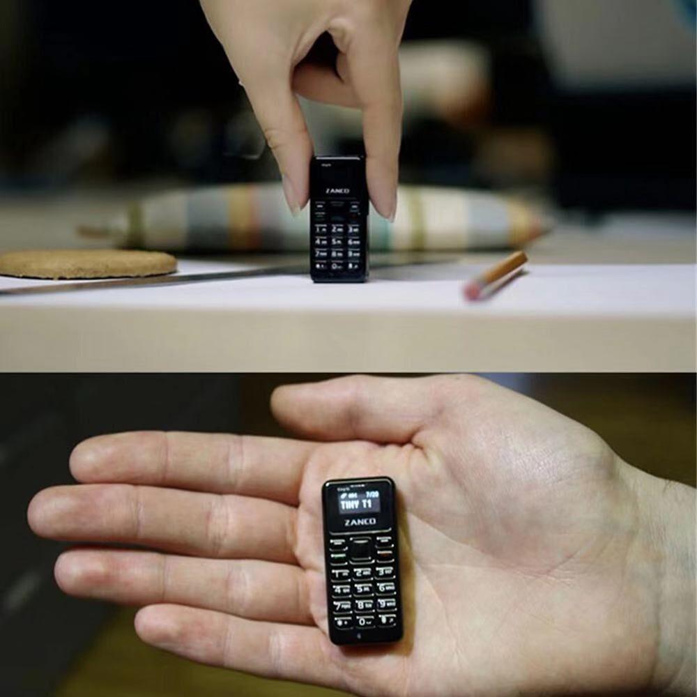 Миниатюрный мини-телефон Zanco Tiny T1 X 6 в мире, маленький телефон с bluetooth, купить напрямую с завода (купить 5 подарков 1 бесплатно)