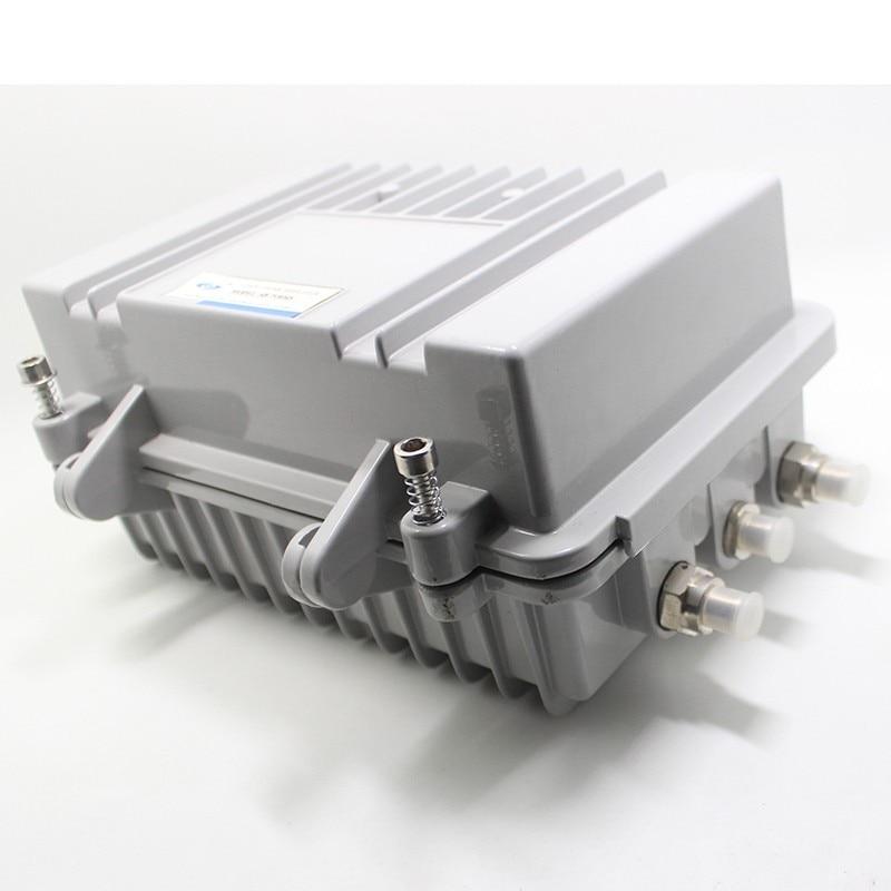 Amplificador de Sinal de tv Amplificador de Proteção contra Raios Seebest Catv Linha Amplificador Bidirecional Tzt Sb-7530ms