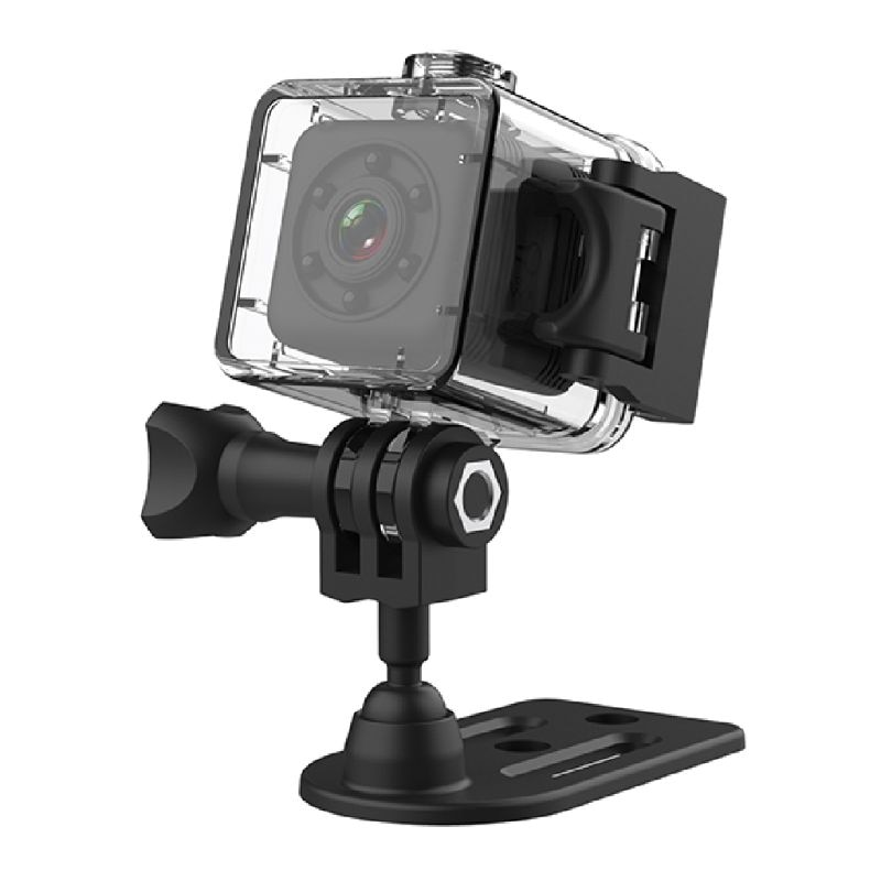 SQ29 Mini Video cámara portátil Micro cámara con visión nocturna vigilancia Y98A