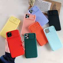 Camera Protection For capinha iphone 7 plus Case Cover For Iphone 8Plus Iphone8 8 Plus 11 Pro Max 6 6S 7 7S Funda accessories