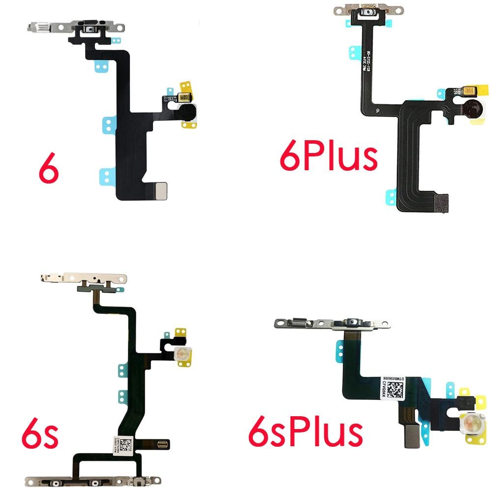 Cable flexible de luz LED para iPhone 6 6 Plus 6s 6splus,...